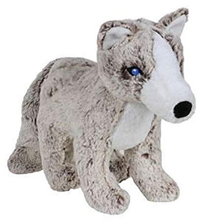 Animal Instincts Snow Mate Arctic Fox, Small