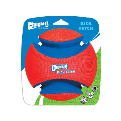 Chuckit Kick Fetch Ball Small 14cm
