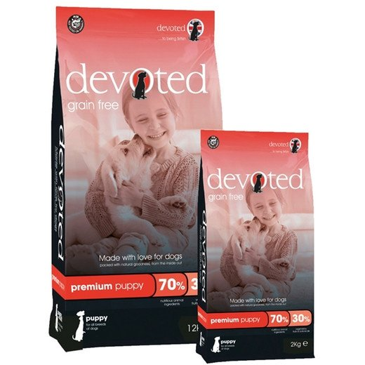 Devoted Premium Puppy 12kg
