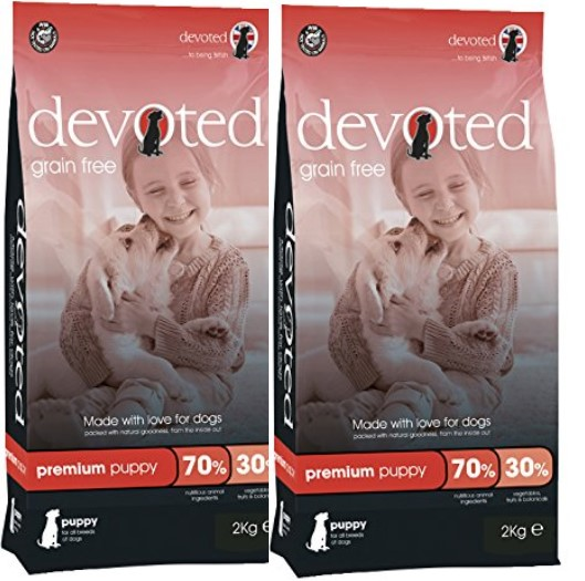 Devoted Premium Puppy 2kg