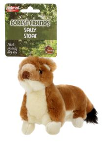 Forest Friends Sally Stoat, Small
