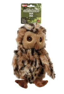 Forest Friends Ollie Owl, Large