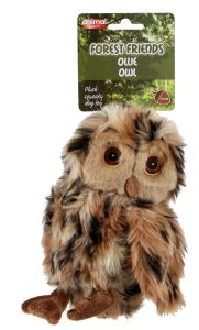AI Forest Friends Ollie Owl, Small