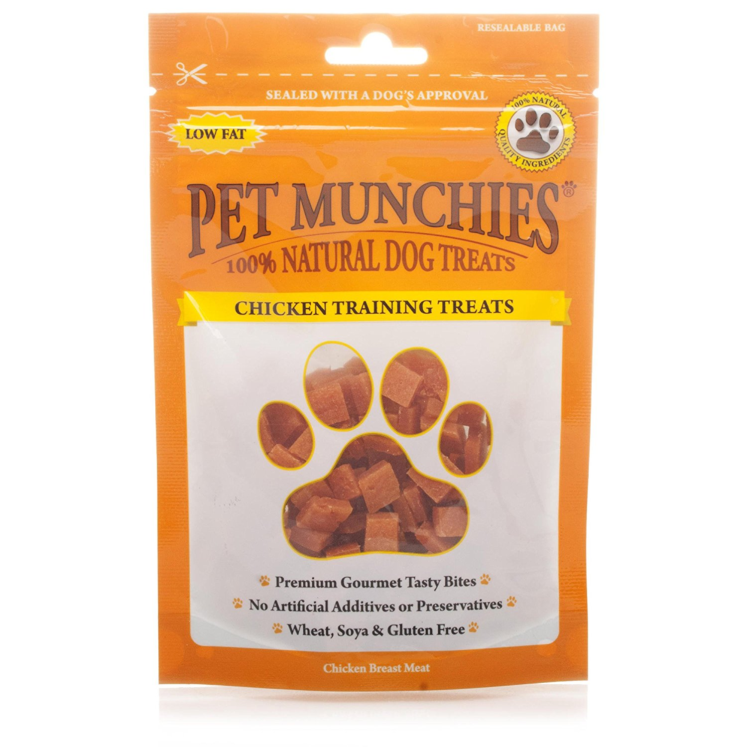 Pet Munchies Training Treats Chicken