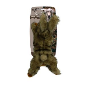 All For Paws Classic Brown Rabbit Large