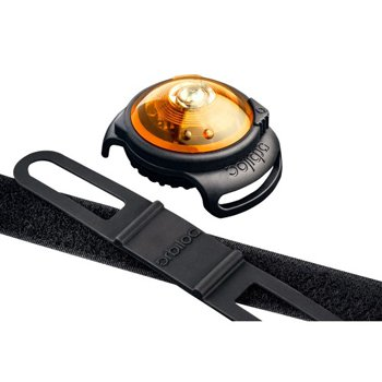 ORBILOC Dog Dual LED Light for Dog