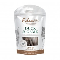 EDEN DUCK AND GAME TREATS