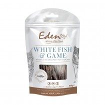 EDEN WHITE FISH AND GAME TREATS