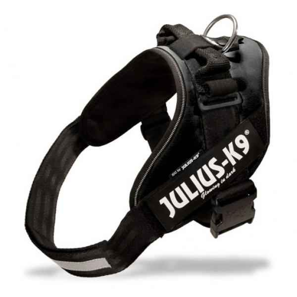 Julius K9 - IDC ® Power Harness - Size 4 - Black